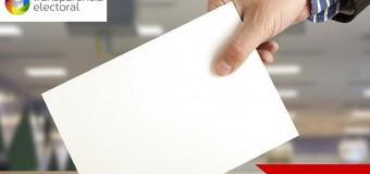 Firmá la petición en Change. Acceso a la información a las encuestadoras electorales.