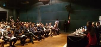 Se realizó con éxito la Jornada sobre Reforma Electoral en América latina.
