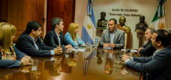 Transparencia Electoral participó en Chaco en Jornada sobre Reforma Electoral