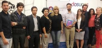 Golpe de Estado en Nicaragua. La diputada Dubón visitó Buenos Aires.
