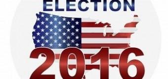 Comenzó la MISIÓN ELECTORAL USA-2016