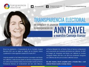 Ann Ravel