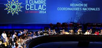 Transparencia Electoral y Cadal le piden al gobierno que Argentina se retire de la Celac.