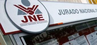 Transparencia Electoral acompaña el proyecto del JNE sobre sanciones por entregas de dádivas