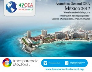 TE OEA Mexico