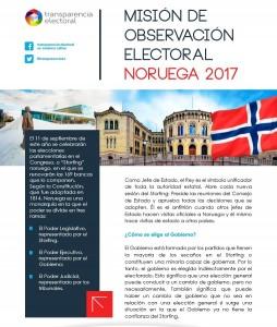 Noruega Flyer