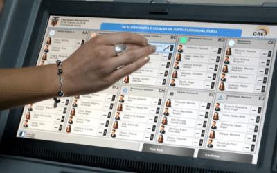 Tecnología y Democracia en contingencia