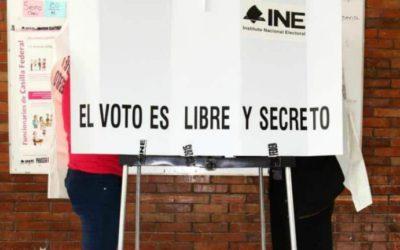 El Consejo General del INE aprobó la reanudación de las elecciones en Hidalgo y Coahuila