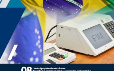 Revista CAOESTE 003. Julio 2020