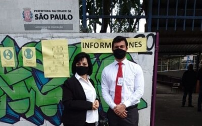 Miembros de la CAOESTE participaron de la Misión de Observación Electoral Internacional de las Elecciones de Bolivia 2020