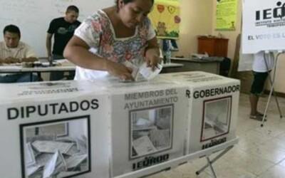 El INE México emite criterios para el registro de candidaturas a diputaciones que presenten partidos políticos y coaliciones para el Proceso Electoral Federal 2020-2021