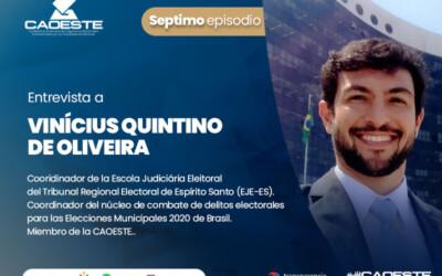 Episodio 07: Vinícius Quintino de Oliveira
