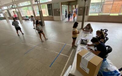 Argentina: el domingo 29 de noviembre tuvieron lugar las Elecciones Municipales en Río Cuarto, Córdoba