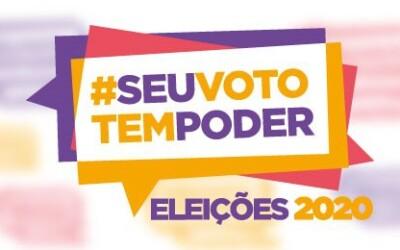 Se reanuda campaña electoral en las ciudades donde se realizará la 2a vuelta de las Elecciones Municipales 2020 de Brasil