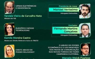 Miembros de la CAOESTE participan de la XIV Conferência da Advocacia de Rondônia