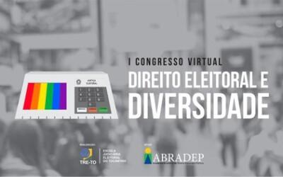 TRE-TO impulsa el 1er Congreso Virtual: Derecho Electoral y Diversidad