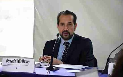 El IECM garantiza voto seguro el 6 de junio en la Ciudad de México