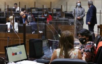 Chile: el Senado aprueba que elecciones municipales, de constituyentes y gobernadores regionales sean el 10 y 11 de abril