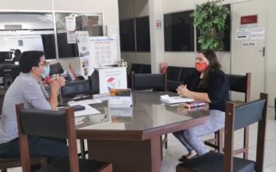 Elecciones Municipales de Paraguay: Asesoramiento a Organizaciones Intermedias prosiguió durante la semana