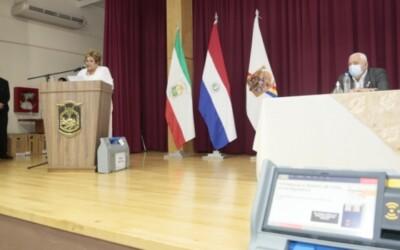 Elecciones Municipales de Paraguay: Ministra Wapenka insta a la ciudadanía a involucrarse en los procesos electorales
