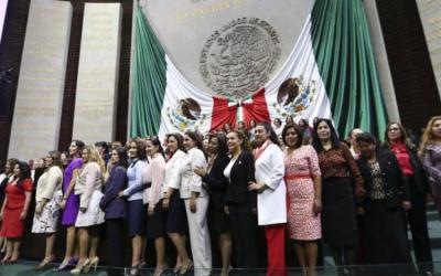 RED Nacional de Candidatas 2020-2021: coordinación de esfuerzos subnacionales para la prevención y erradicación de la violencia política contra las mujeres en razón de género en México