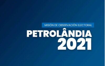 Informe Final de la Misión Petrolândia