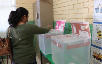 Desafíos y aprendizajes de la Elección de Diputaciones en Hidalgo 2021
