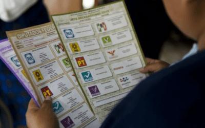 México 2021, a eleição a partir do nível local.